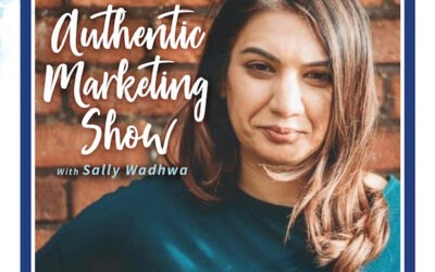 {podcast} Sally Wadhwa on taking the overwhelm out of tech
