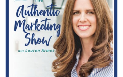 {Podcast} How to position yourself as an expert in the wellness industry – with Lauren Armes