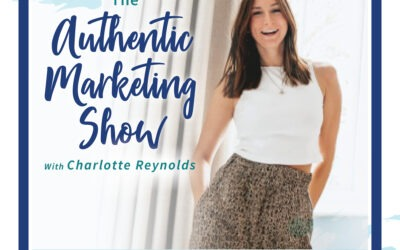 {Podcast} How to use facebook ads to grow your wellness business – with Charlotte Reynolds
